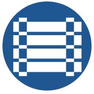 Log Foundation Icon